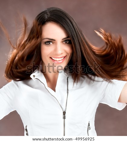 Forehead Hair Stock Images Royalty Free Images Amp Vectors