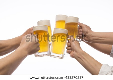 cheers