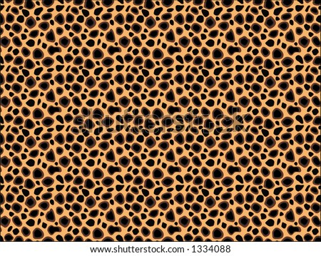 Cheetah Background