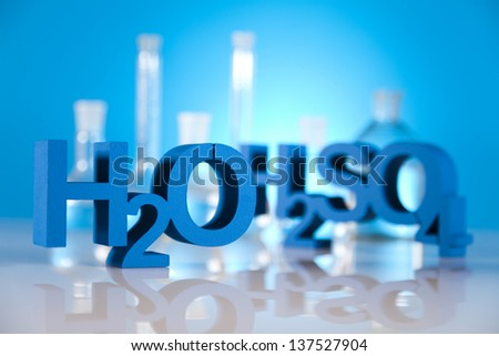 Chemistry formula stock photos illustrations and vector art