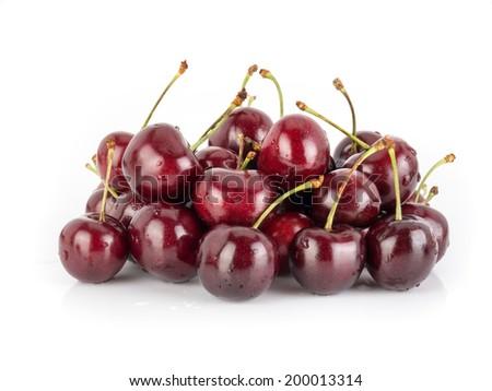 Cherry - stock photo