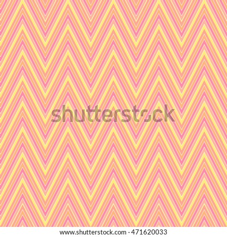 chevron background pattern in fresh colors