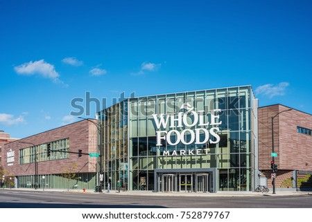Whole Foods Market Locations In Chicago