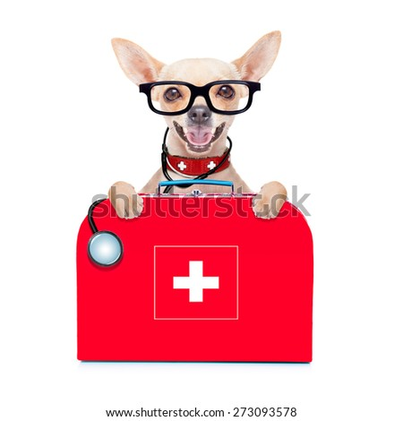 pet medical kit