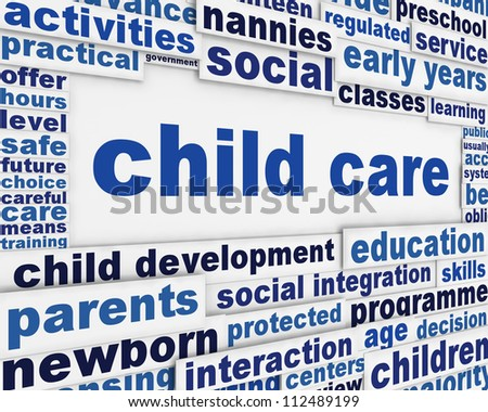 Image result for education in child care development