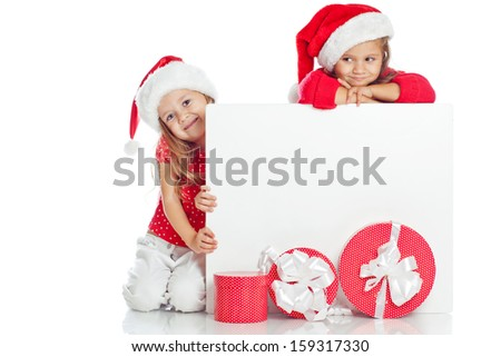Children Santa Claus
