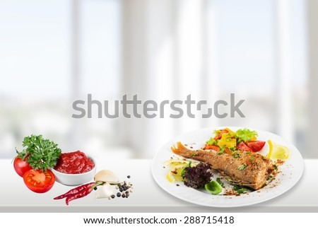 Chilly, chilli, sweet. - stock photo
