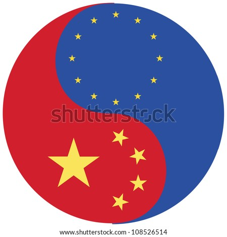 the relationship between china and europe