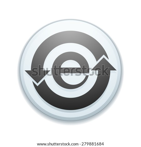 China RoHS compliant label - stock photo