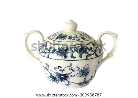 chinese cup
