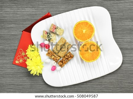 Golden packet stock photos royalty free images for Ang pow decoration