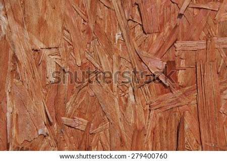 chip wood texture background - stock photo