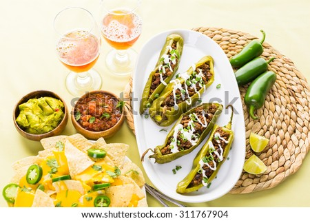 Chilies Stock Photos, Images, & Pictures | Shutterstock
