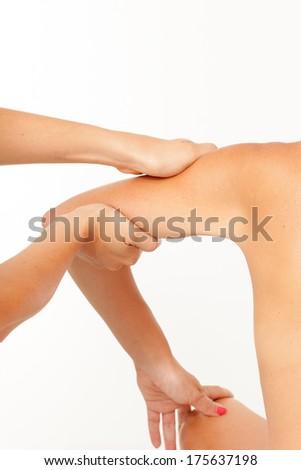 Feet doctor depilation 1 4