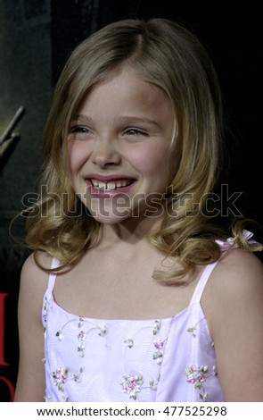 Actress Christina Cox World Premiere Hollywood Stock Photo