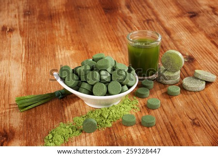 how to grow spirulina and chlorella