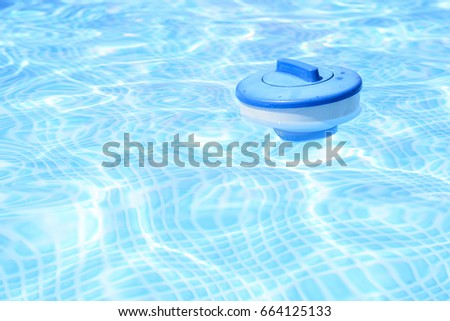 Chlorinated stock images royalty free images vectors for Pool won t show chlorine
