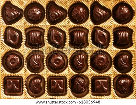 Chocolate Candy Stock Images, Royalty-Free Images & Vectors ...