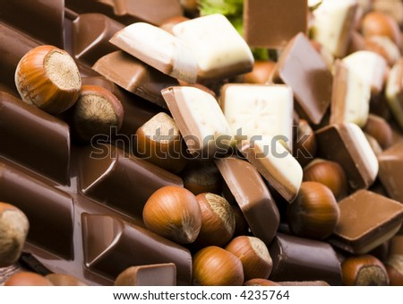 Chocolate & Nuts