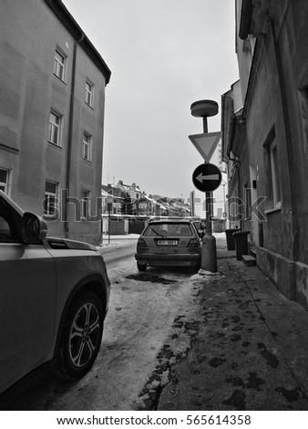 czech streets privat chomutov
