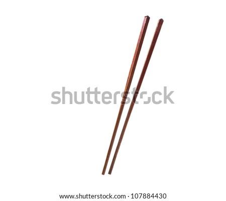Chopsticks - stock photo