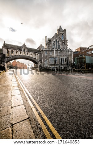 Irish Landmarks Stock Images RoyaltyFree Images Vectors - Irish landmarks