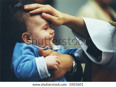 Baby Baptism Stock Images Royalty Free Images Amp Vectors