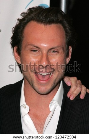 Christian Slater at the Hollywood Film Festival's 10th Annual Hollywood Awards Gala. Beverly Hilton Hotel, Beverly Hills, CA. 10-23-06