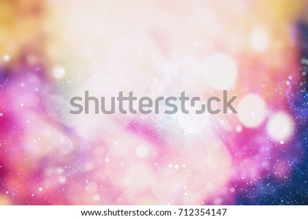 Christmas background. Elegant abstract