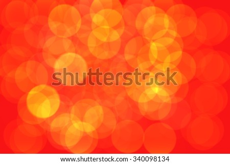 Christmas background or abstract background - stock photo