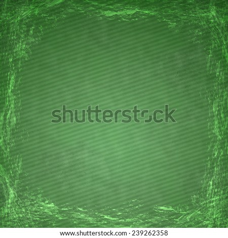 Christmas background with stripe pattern. - stock photo