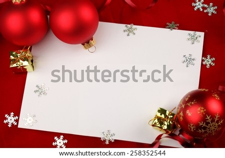 Christmas, Backgrounds, Christmas Decoration.
