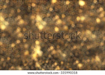 Christmas bokeh abstract. Beautiful background of magic defocused glowing sparkle lights. illuminated defocused colorful vivid blur with shiny glow and happy seasonal decor blink. Vintage glam effect. - stock photo