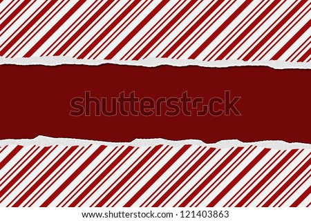 Candy Cane Stripe Stock Images Royalty Free Images