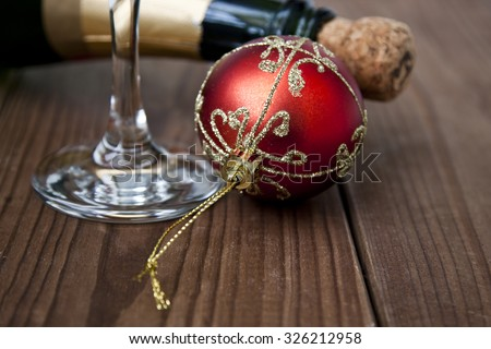 christmas celebrations and christmas drinks