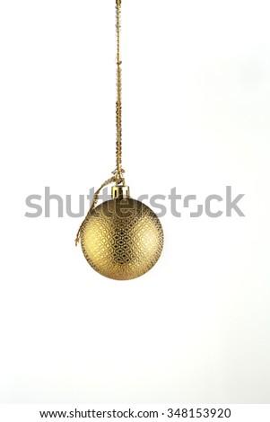 Christmas, Christmas Ornament , Christmas Decoration - stock photo