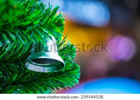 Christmas decor. - stock photo