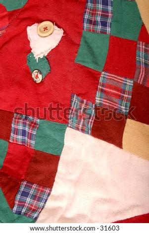 Christmas Decorations 12 - stock photo
