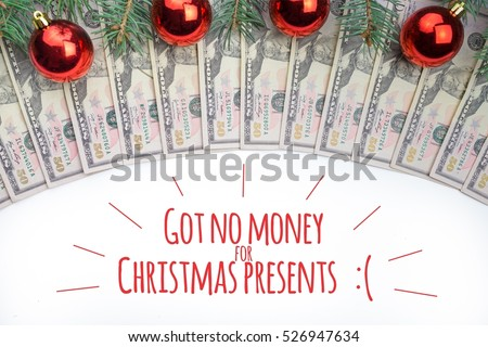 Christmas Money Stock Images, Royalty-Free Images & Vectors ...