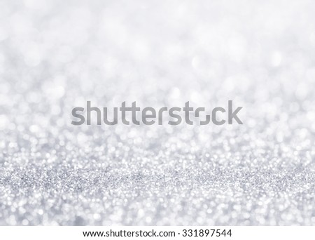 Christmas Glittering background.Holiday abstract texture - stock photo