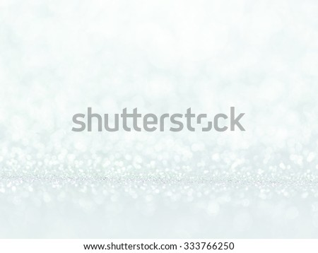 Christmas Glittering background. Holiday abstract texture - stock photo