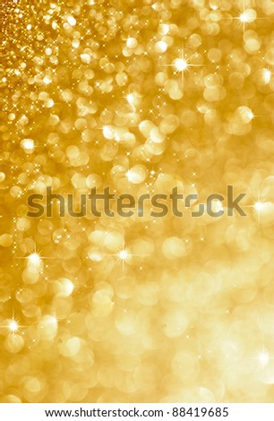 Christmas Glittering background.Holiday abstract texture
