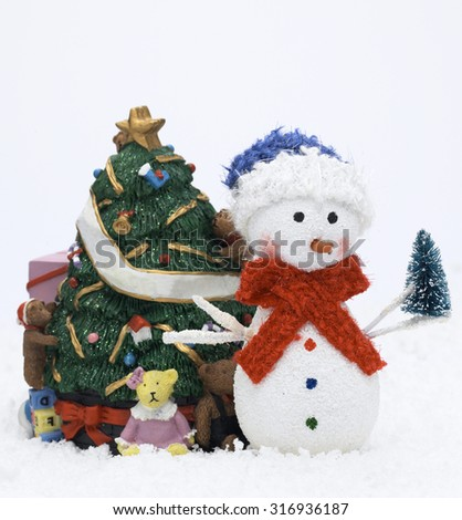 christmas, holidays, celebration, decoration