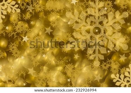 Christmas Holidays Winter Background/Christmas Holidays Winter Background  - stock photo