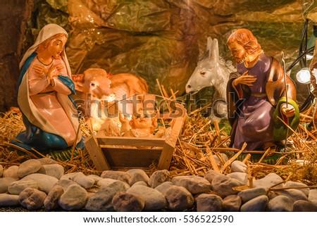 Nativity of holy virgin jackson