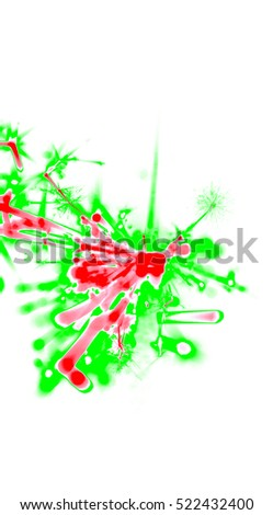 Christmas sparkler  holiday  background for xmas  new year abstrack