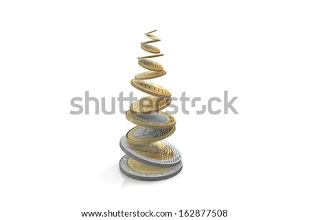 Christmas Special - stock photo