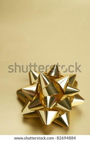 Christmas-tree decorations - stock photo