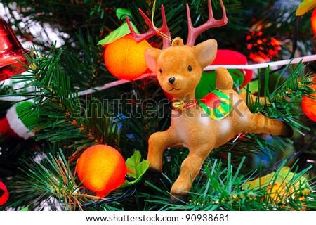 Christmastime - stock photo