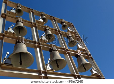 Church bells of the Holy Face